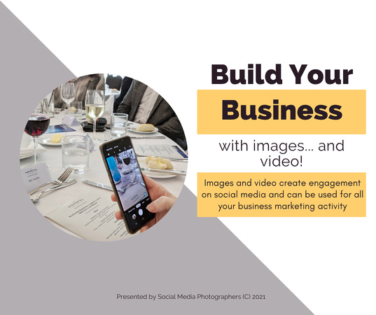 Build Your Business with Images