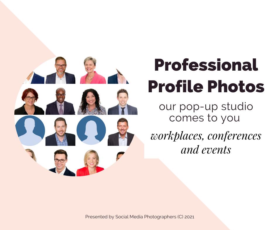 Professional Profile Photos Linkedin Corporate Headshots