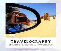 Travel Smartphone Photography