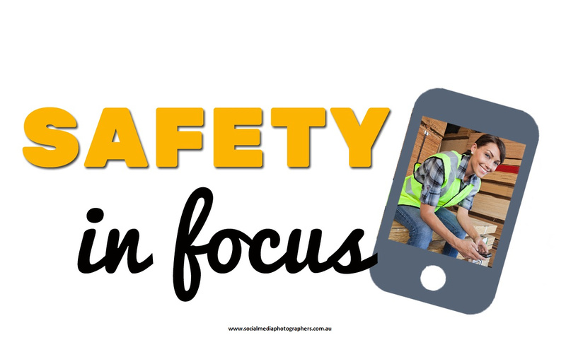 National Safe Work Month Campaign