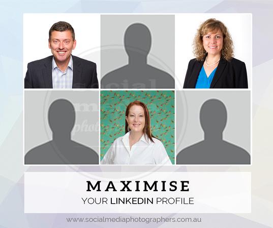 Maximise your Linkedin Profile
