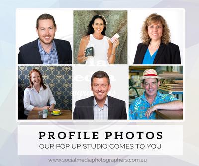 Professional Profile Photos Linkedin Corporate Headshots Pop Up Studio